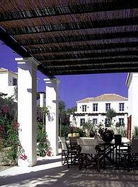Pitiousa Terrace