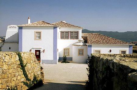 House in Portugal(Da Silva&Baganha)