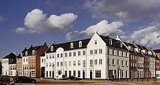 New Town of Brandvoort Rob Krier