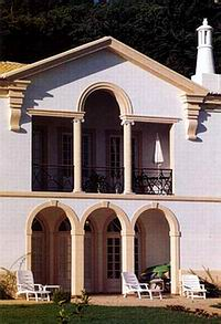 Villa Dornberg