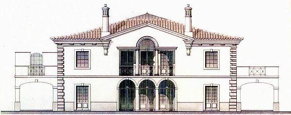 Villa Dornberg Jose Cornelio Da Silva