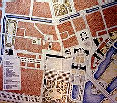Model Potsdam Project