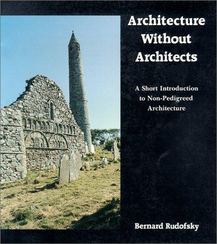 Vernacular Architecture on Vernacularrudofsky Jpg