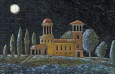 Villa in Potsdam 1997